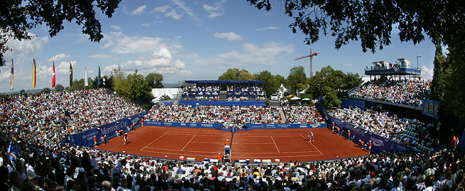 10SBALLS SHARES TENNIS PHOTO GALLERY FROM THE BMW OPEN IN MUNICH, PLUS ...