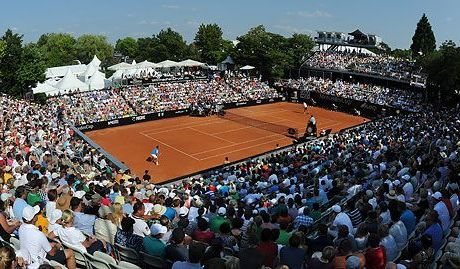 ATP Tour – Sunday, May 1, 2016 final results | Open Court