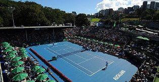 Estadio atp auckland nueva zelandia