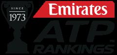 Ranking ATP de los argentinos al 05 de Febrero