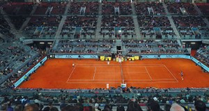tenis masters 1000 mutua madrid open 2017 a