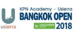 tenis argentino challenger BANGKOK 2018 La Legion Argentina Com Ar