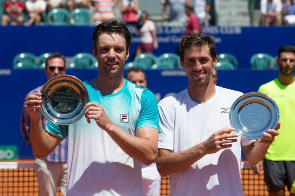 zeballos molteni campeon dobles argentina open 2018