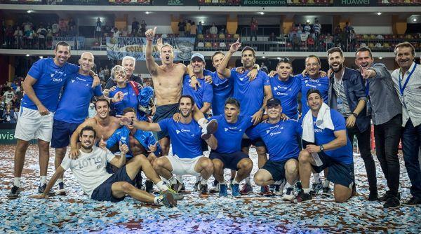 argentina victoria chile copa davis small