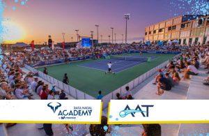 AAT Rafa Nadal Academy by Movistar