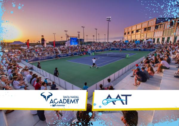 AAT Rafa Nadal Academy by Movistar