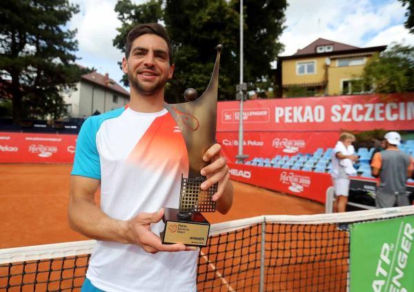 andreozzi campeon Szczecin 2018