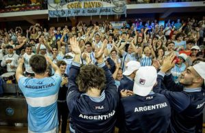 copa davis invitacion argentina 2019 final