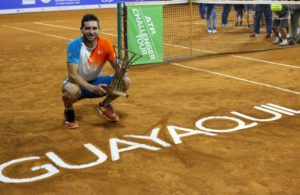 andreozzi campeon Guayaquil 2018
