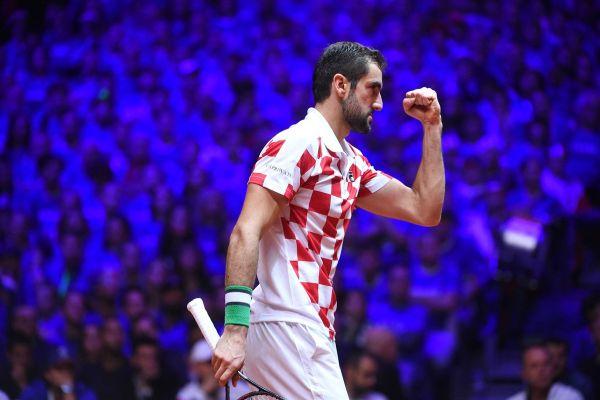 copa davis croacia campeon 2018 coric