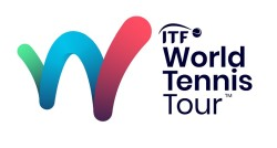 ITF World Tour Tennis 2019 logo