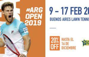 argentina open 2019 atp 250