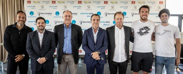 argentina open 2019