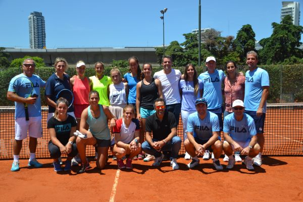 fed cup mercedes paz