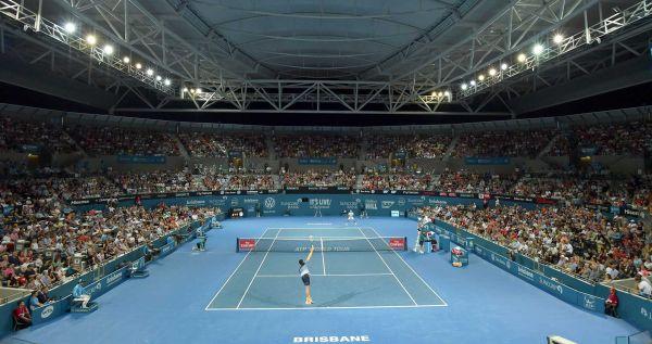 tenis atp BRISBANE 2019 La Legion Argentina Com Ar