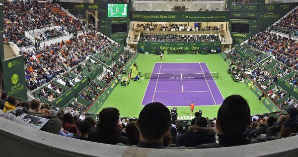 tenis atp DOHA 2019 La Legion Argentina Com Ar