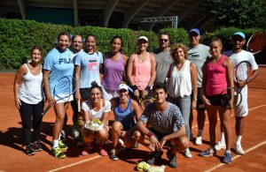 equipo argentino fed cup