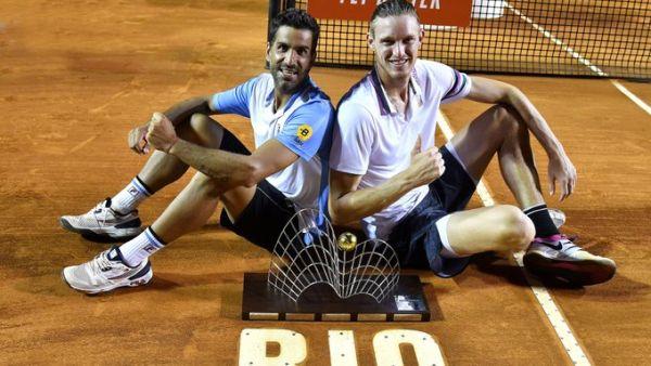 machi gonzalez campeon dobles atp 500 rio 2019