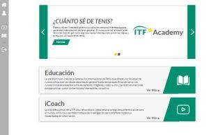 ITF ACADEMY