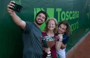 Trungelliti campeon challenger Florencia 2019
