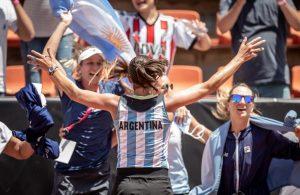 fedcup 2020 argentina vence a chile