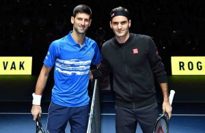 Federer y Djokovic son diferentes pero iguales