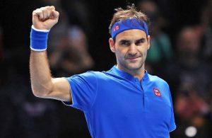 Roger Federer y la fusión de los Tours