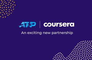 ATP se asocia con Coursera