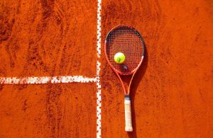 El Tenis se une para el programa de alivio a los jugadores