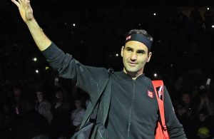 Federer el atleta mejor pagado del mundo