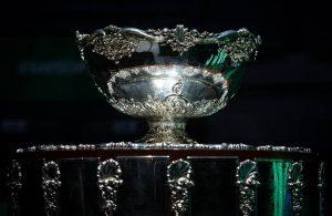 Copa Davis se pospondrán hasta 2021