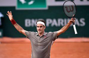 Roger Federer volverá a jugar en 2021