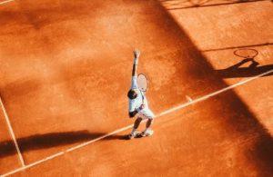6 jóvenes promesas del tenis profesional