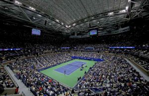 Grand Slam Us Open 2020