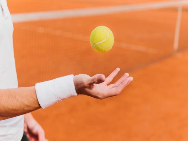 Tenis y Covid-19