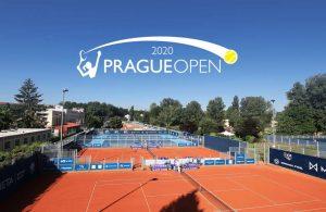 WTA Open Praga 2020