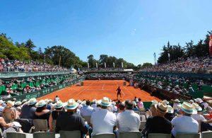 Challenger de Aix en Provence 2020