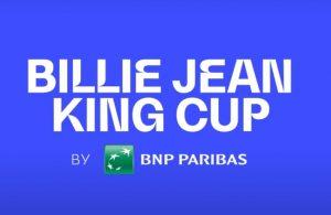La Fed Cup ahora es Billie Jean King Cup