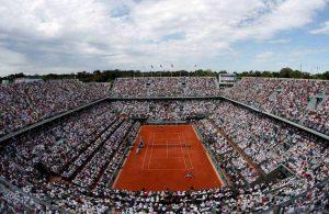 Un especial Roland Garros en pandemia de Covid