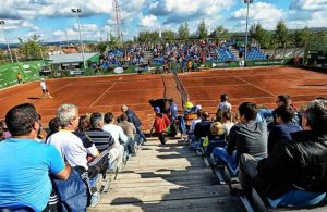 challenger de Sibiu 2020