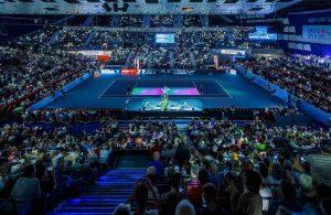 ATP 500 Vienna 2020