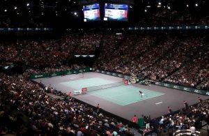 Masters 1000 Paris 2020