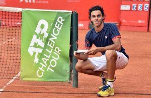 Challenger de Campinas 2020 Francisco Cerundolo campeon