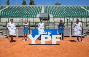 Alianza entre la AAT e YPF