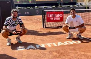 machi gonzalez campeon doble atp 250 santiago 2021