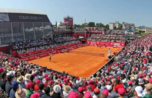 ATP Estoril Open 2021