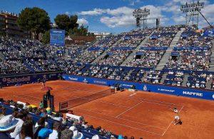 ATP Open Barcelona 2021