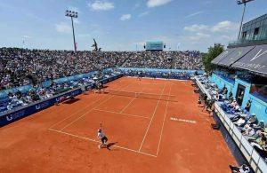 ATP Serbia Open 2021