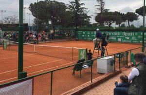 Challenger Roma Open 2021
