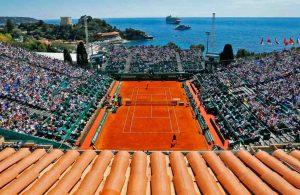 Masters 1000 Monte Carlo 2021